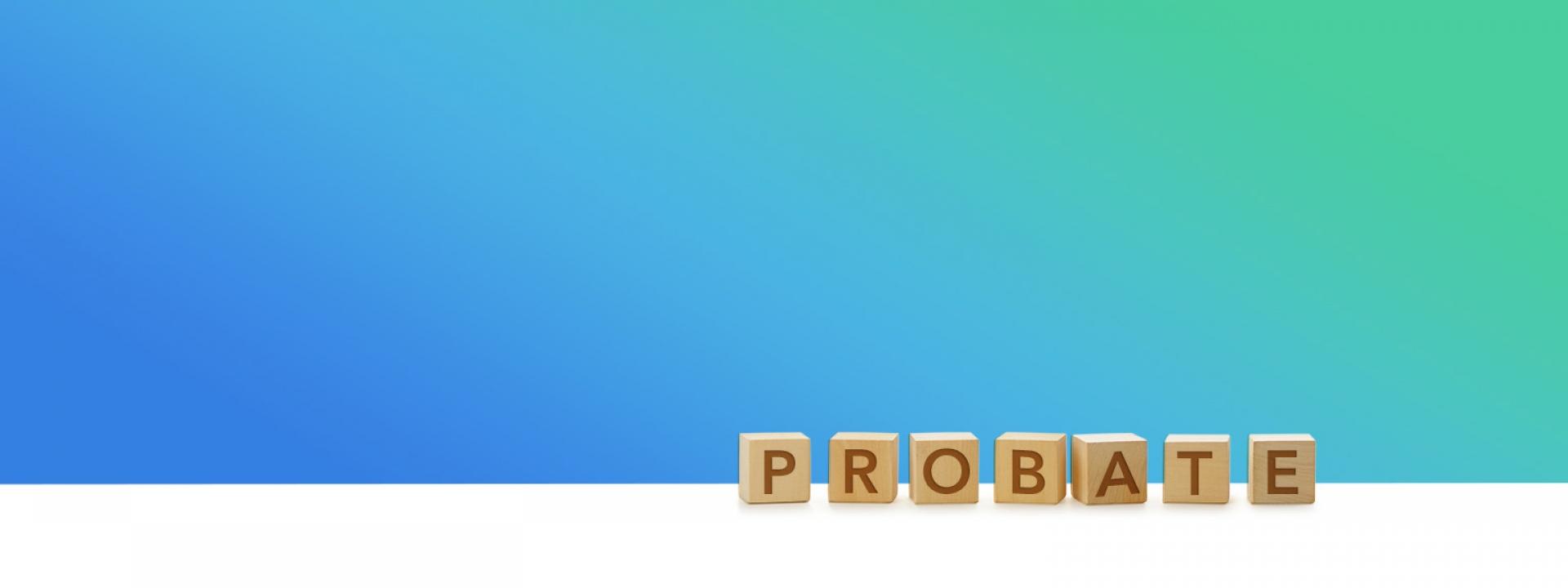 Probate Loans