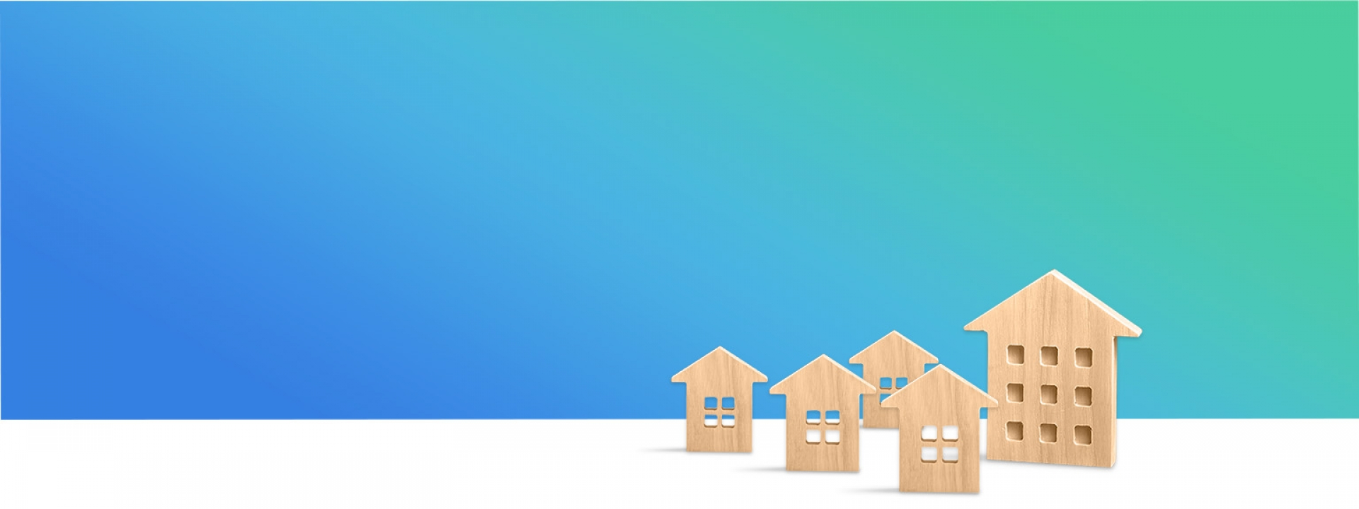 Residential Bridging Loan Banner