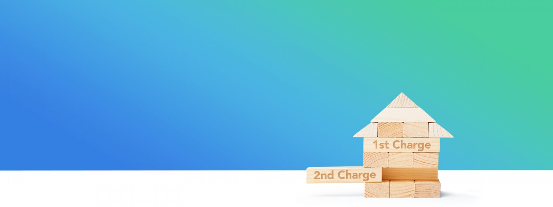 Second Charge Bridging Loan Banner